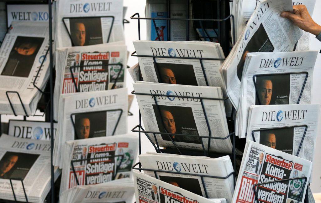 Novinarji brez meja: Sovražnost politikov podžiga napade na novinarje