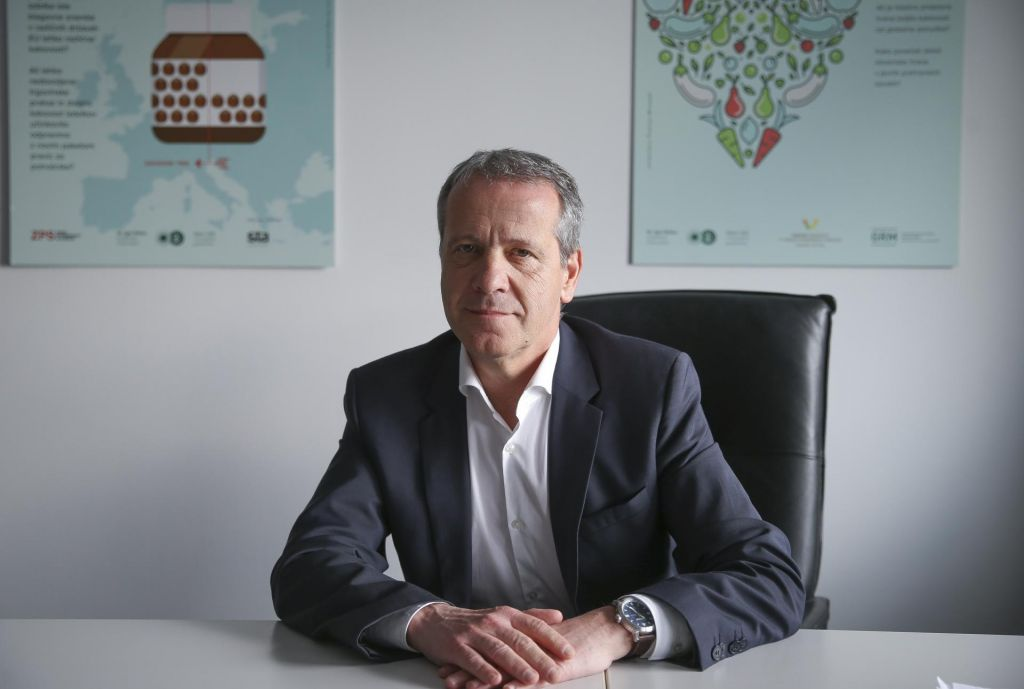 Igor Šoltes: Evropa miru je odgovor na ekstremizem