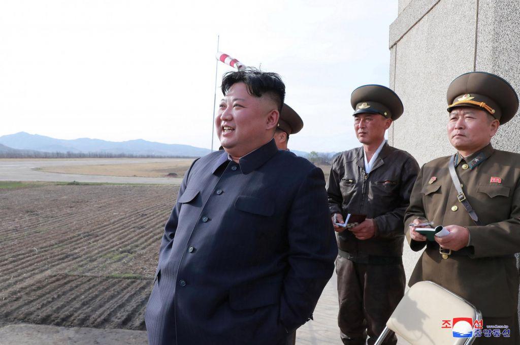 Severna Koreja znova preizkuša orožje, zakaj zdaj?