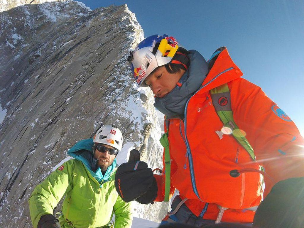 Plaz naj bi pokopal Lamo in Auerja, dva izmed najbolj nadarjenih alpinistov na svetu