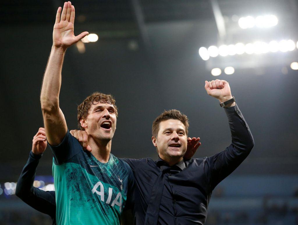 FOTO:Finale med Barcelono in Ajaxom bo pripadel Kataloncem