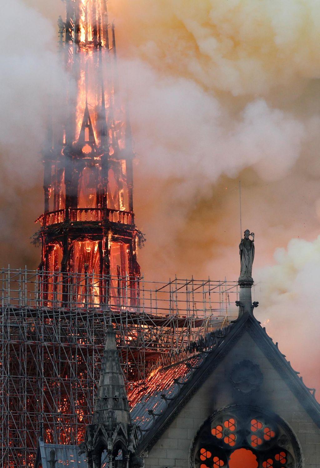Katedrale ne gorijo