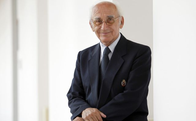 Vasja Predan. Foto: Matej Druznik