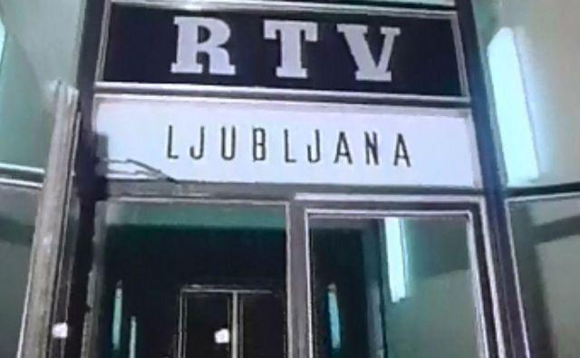 Dosje: Televizija 2 Foto Arhiv Rtv Slo