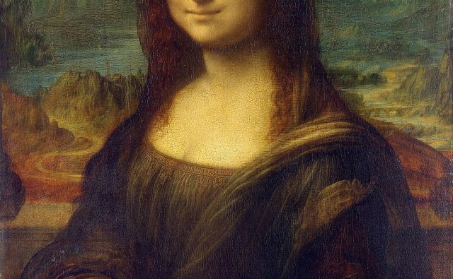 Ko se je Leonardo leta 1516 preselil v Francijo, je s seboj vzel nekaj svojih slik, med njimi tudi Mono Lizo, ki so do danes ostale tam.