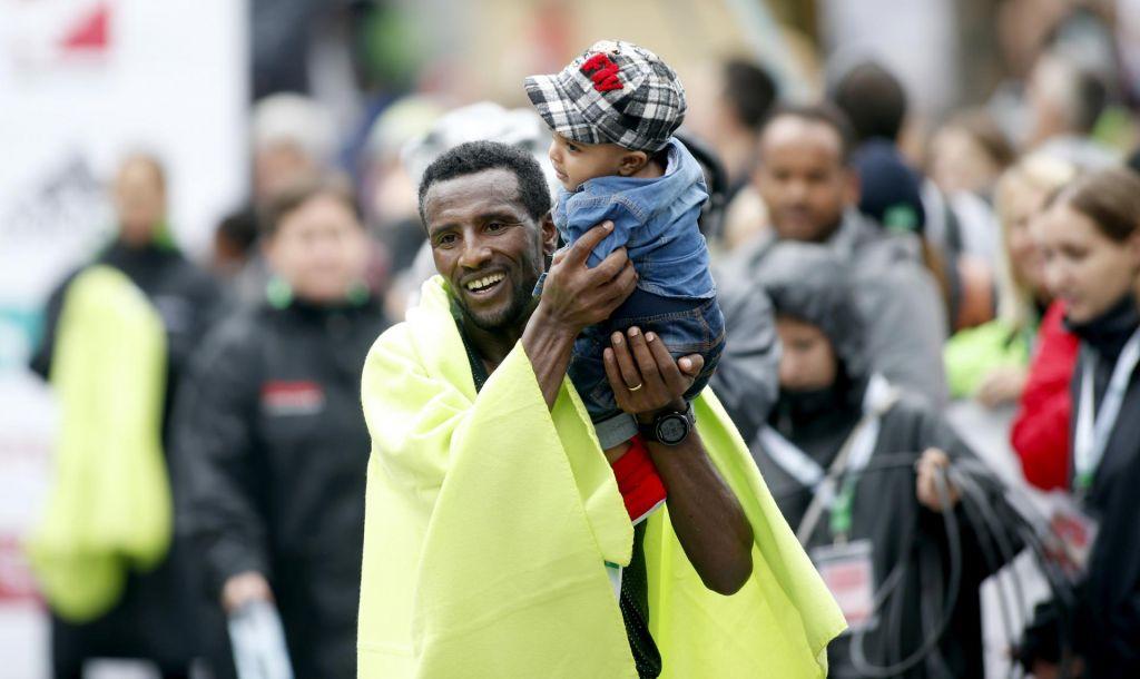 Ljubljanski maraton odslej z zlato značko