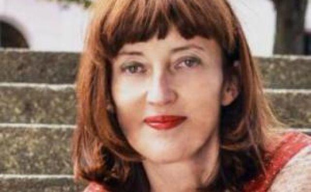 Sabina Obolnar odgovorna urednica One Foto Osebni Arhiv