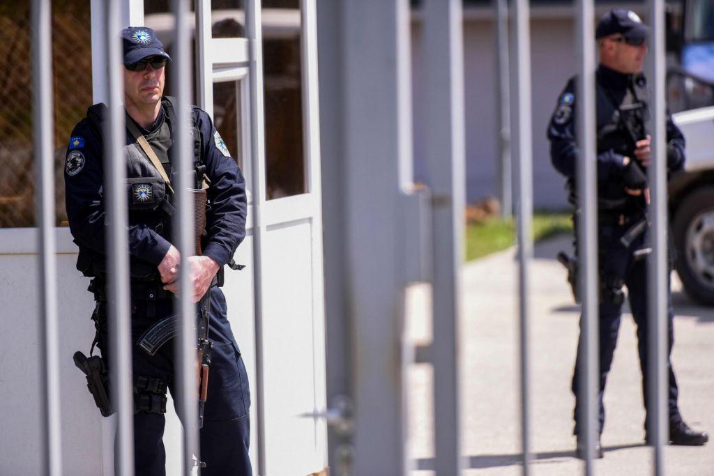 Kosovosprejelo 110 državljanov, ki so se v Siriji pridružili skrajnežem
