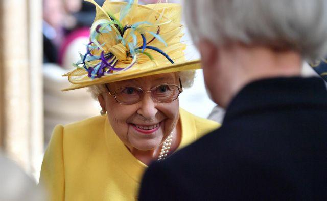 Elizabeta II. Foto Reuters