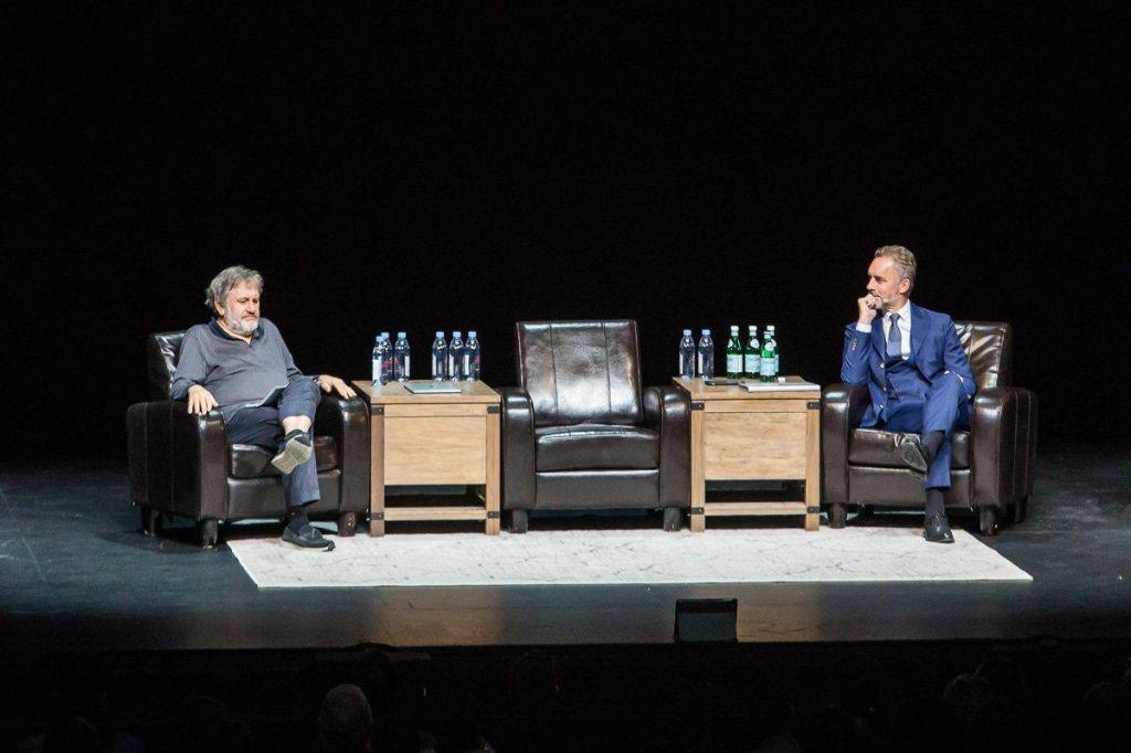 FOTO:Spravljivi zaključek »debate stoletja« v Torontu