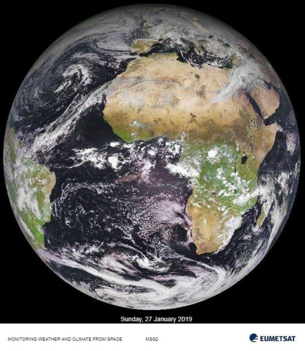 FOTO:Kako lepa je naša Zemlja