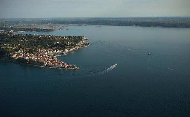 Piran še pride na svoje. Foto Jure Eržen