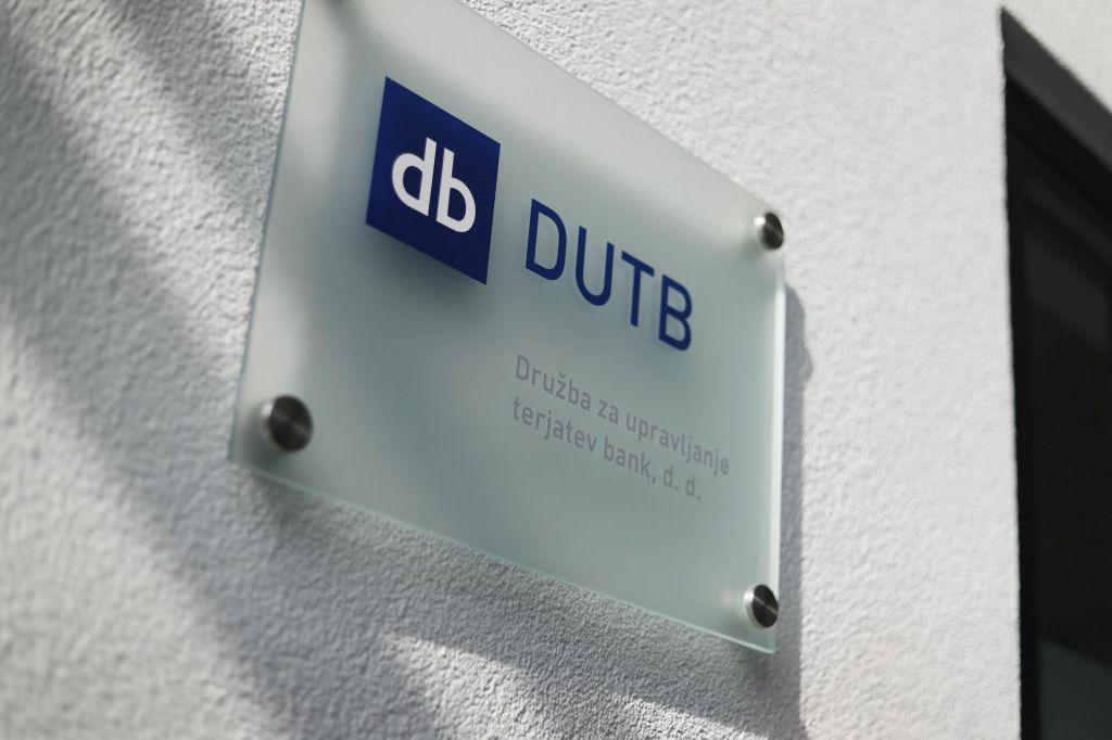 DUTB načrtuje e-dražbe