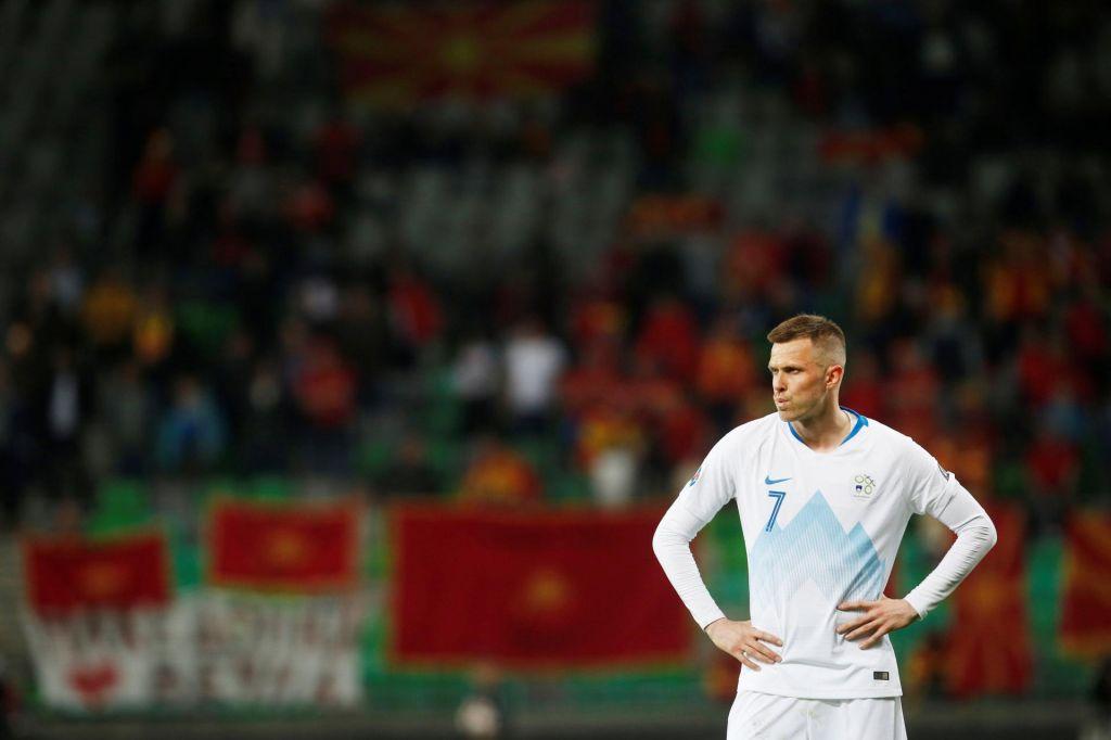 FOTO:Josip Iličić želi igrati tudi v Savdski Arabiji