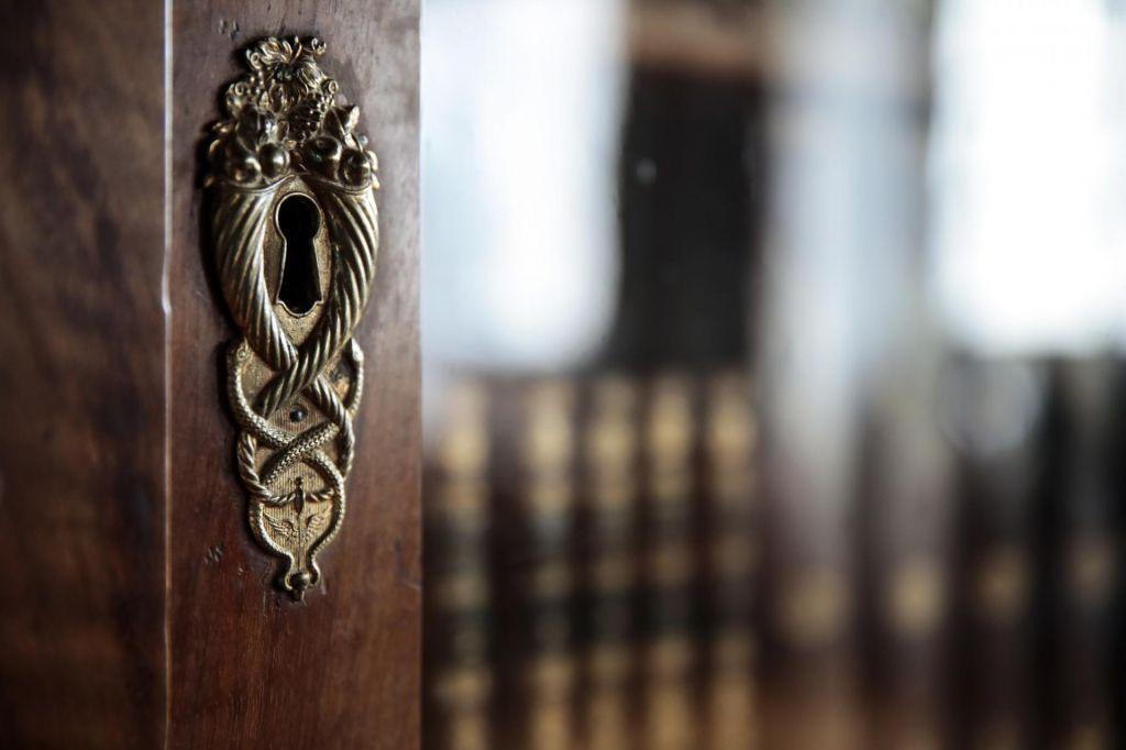 Izbris slovenske književnosti?