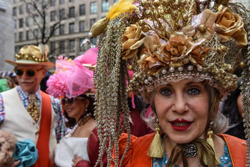 FOTO:Moj klobuk je lahko tudi balon