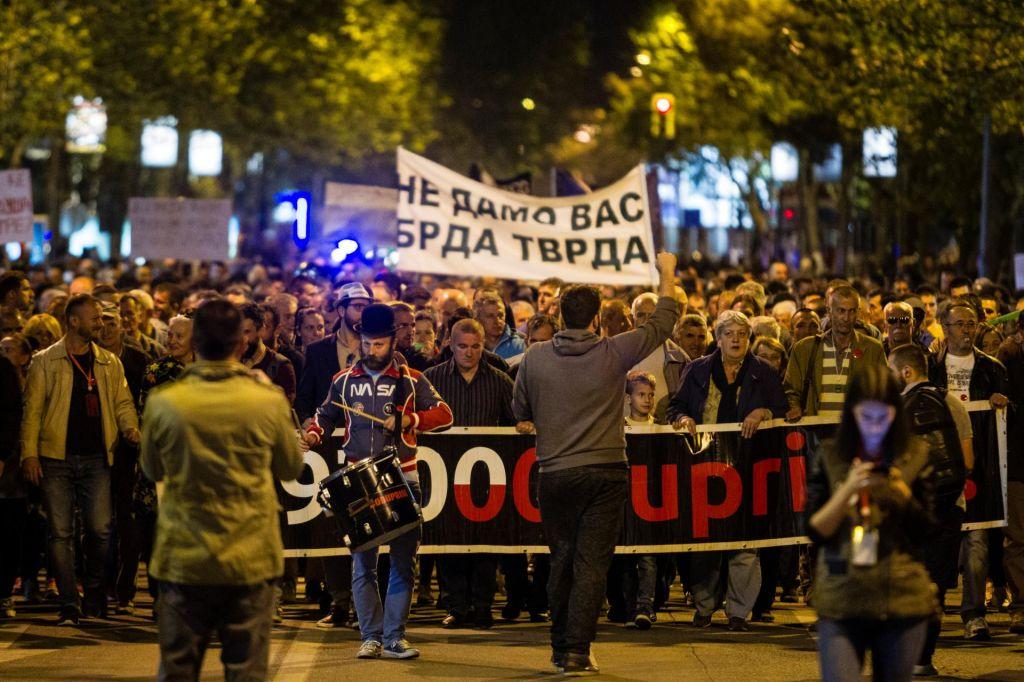 Skoraj četrtina Črnogorcev živi na pragu revščine