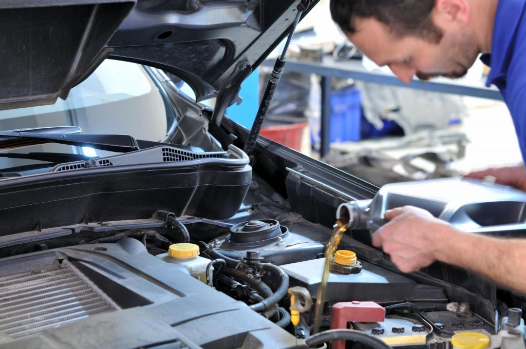 Kako se izogniti prevari na avtomobilskem servisu