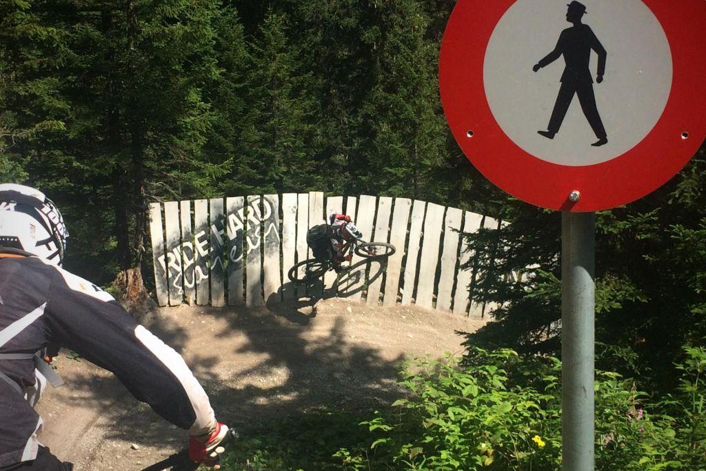 Kaj brani pohorski terorist in zakaj ne mara Kaosa