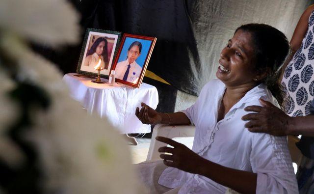 Eden od napadalcev naj bi po zadnjih informacijah študiral v Veliki Britaniji in Avstraliji.FOTO: Athit Perawongmetha/Reuters