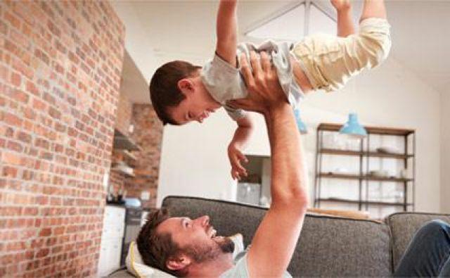Dobro počutje v vašem domu je tisto, kar štejeFoto: UniCredit Bank