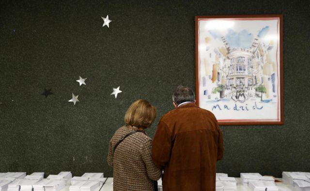 Kampanja, ki je odrinila vstran razprave o politikah in se osredotočila na ideološke identitete, je dosegla razkol volilnega telesa na podlagi zgodovinskih delitev.FOTO: Sergio Perez/Reuters