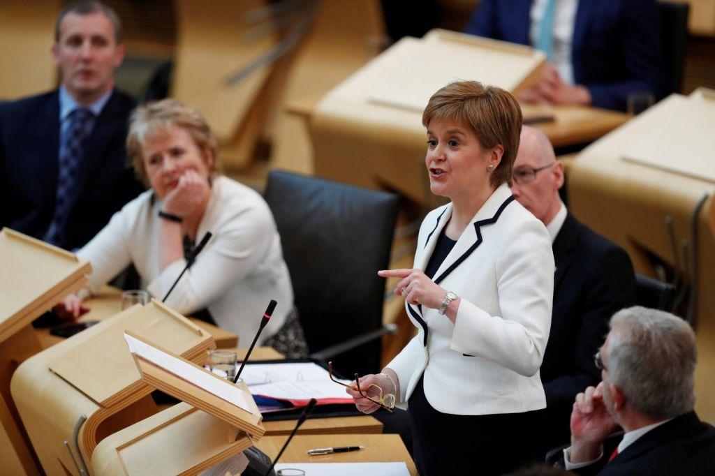 Škotski nacionalisti se ogrevajo za nov referendum