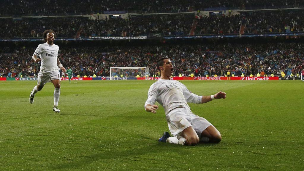 FOTO:Vulkanski pepel, 11-m in gol v 94. minuti: kaj novega lahko ponudi polfinale?