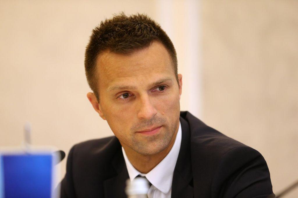 Glavni izvršni direktor DUTB bo Matej Pirc