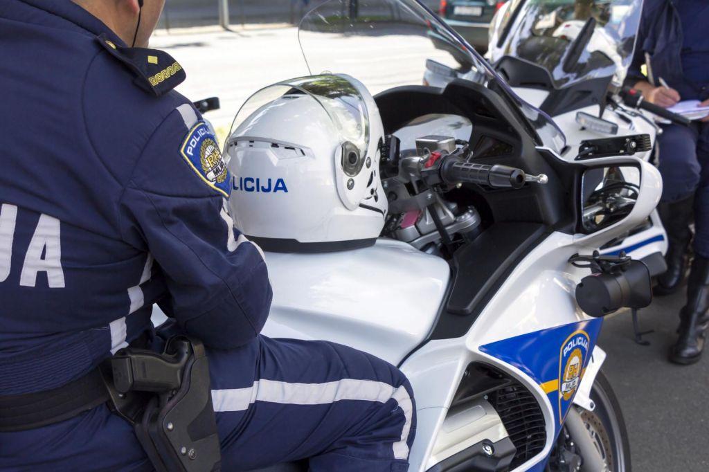 Hrvaška danes sprejema ostrejši zakon o prometu