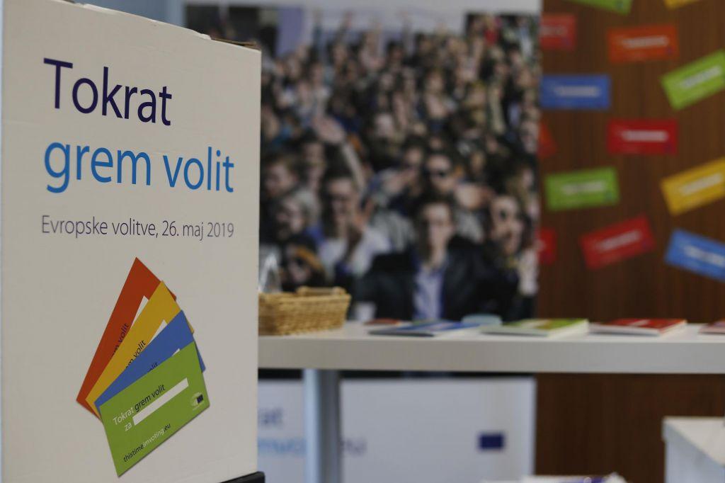 Odprto pismo EU poslancem in kandidatom