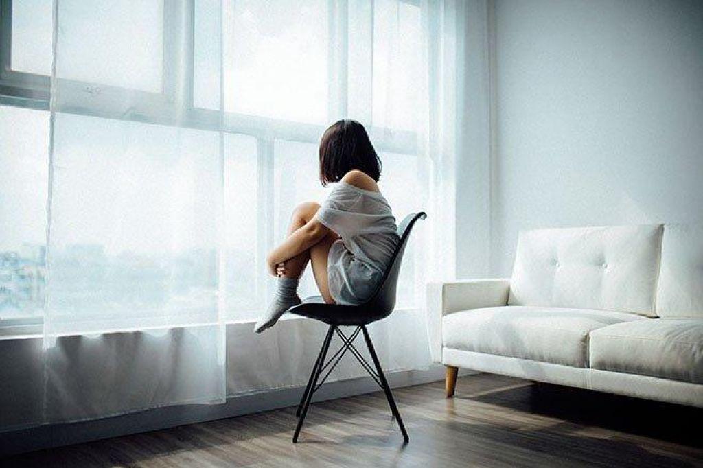 Ljubezen in osamljenost