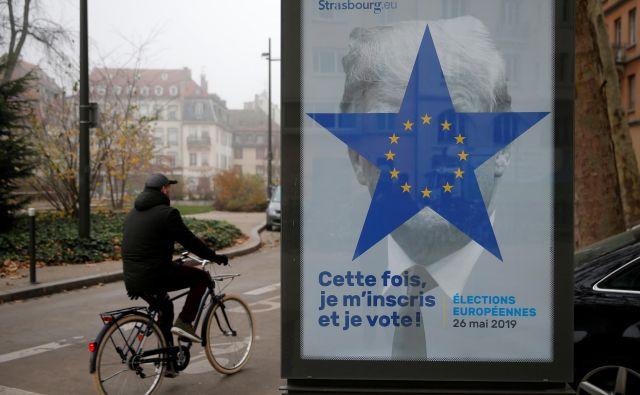 Vprašajmo se, kaj in koliko nam je vredna Evropa. Ne smemo je prepustiti populistom. FOTO Reuters