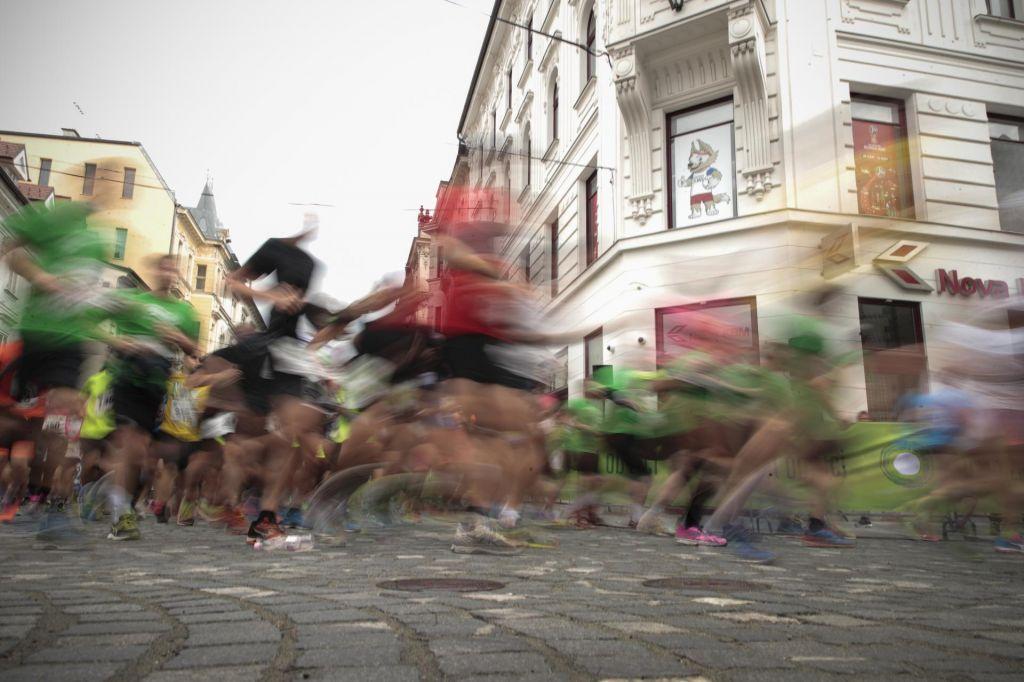 Afriški tekači bodo vendarle tekli