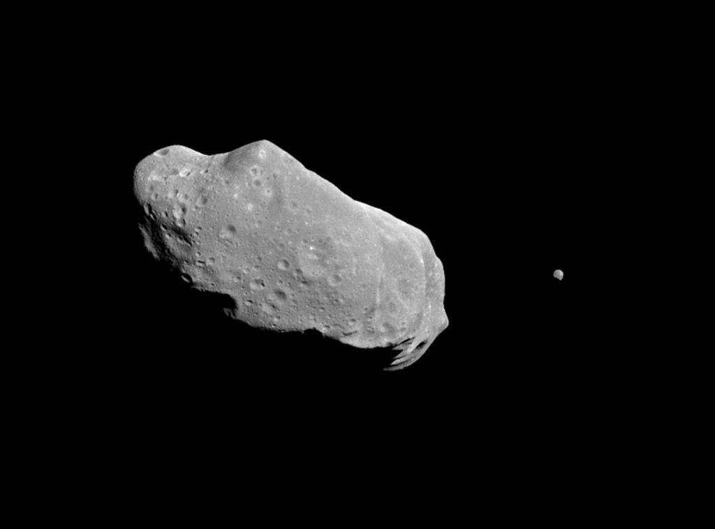Znanstveniki na vaji, če bi Zemlji grozil velik asteroid