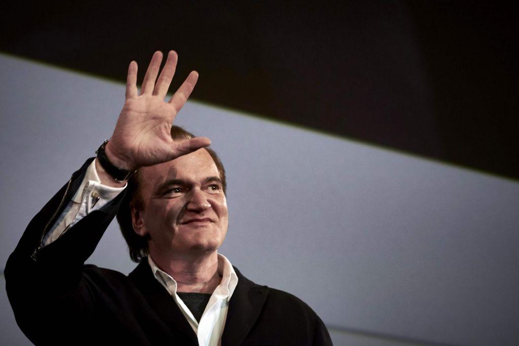 Tarantino vendarle prihaja v Cannes, z njim pa tudi DiCaprio in Brad Pitt