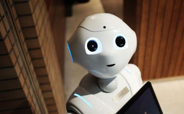 Na svetu je okoli dva milijona industrijskih robotov, po ocenah Mednarodnega združenja robotike (IFR) pa se bo njihovo število do konca desetletja povzpelo na več kot tri milijone. Foto: Unsplash