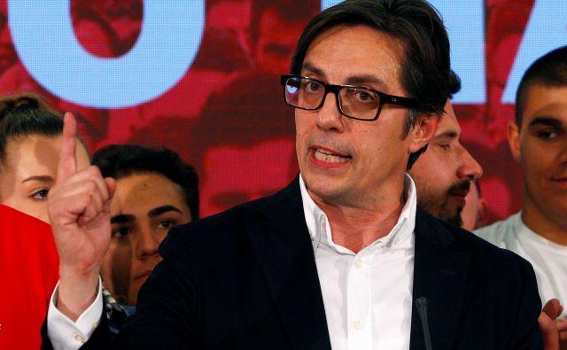 Zmagovalec nedeljskih volitev je zagotovil, da bo predsednik državljanov in ne vladajoče stranke. FOTO: Reuters