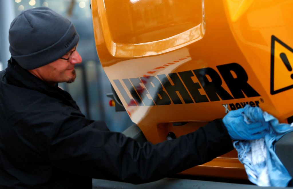 Nemška industrija nasprotuje protekcionizmu, želi pa boljše pogoje poslovanja
