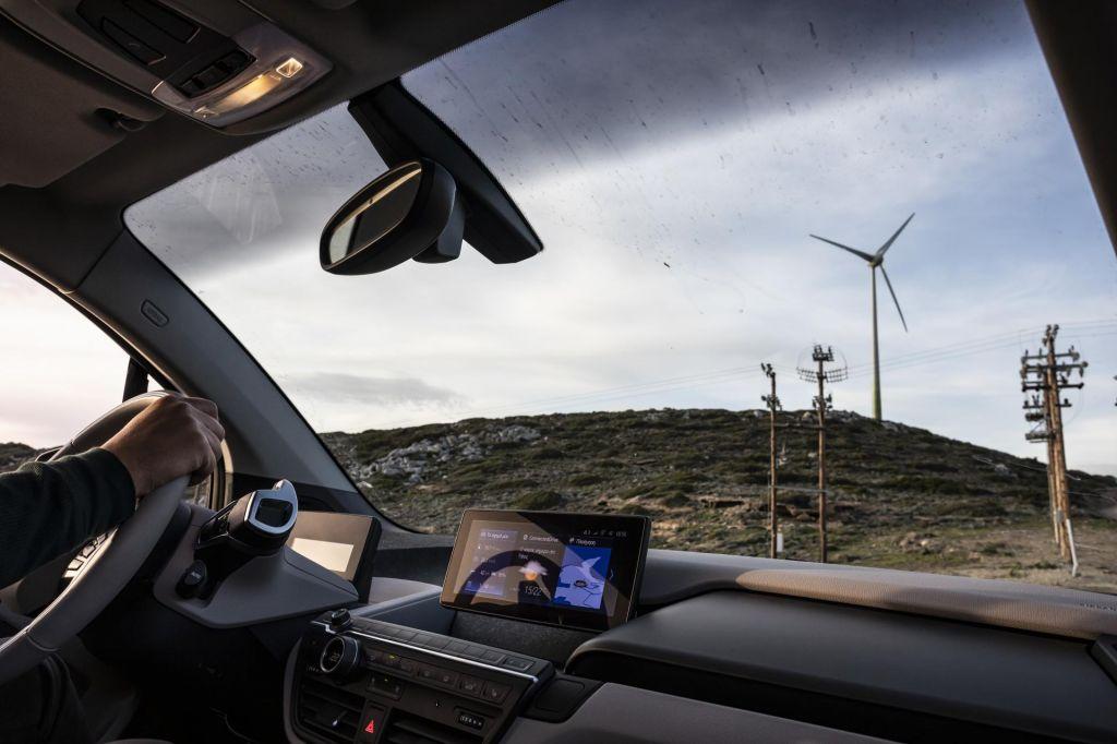 FOTO:Zelena sredozemska izjema, ki bo morala postati pravilo