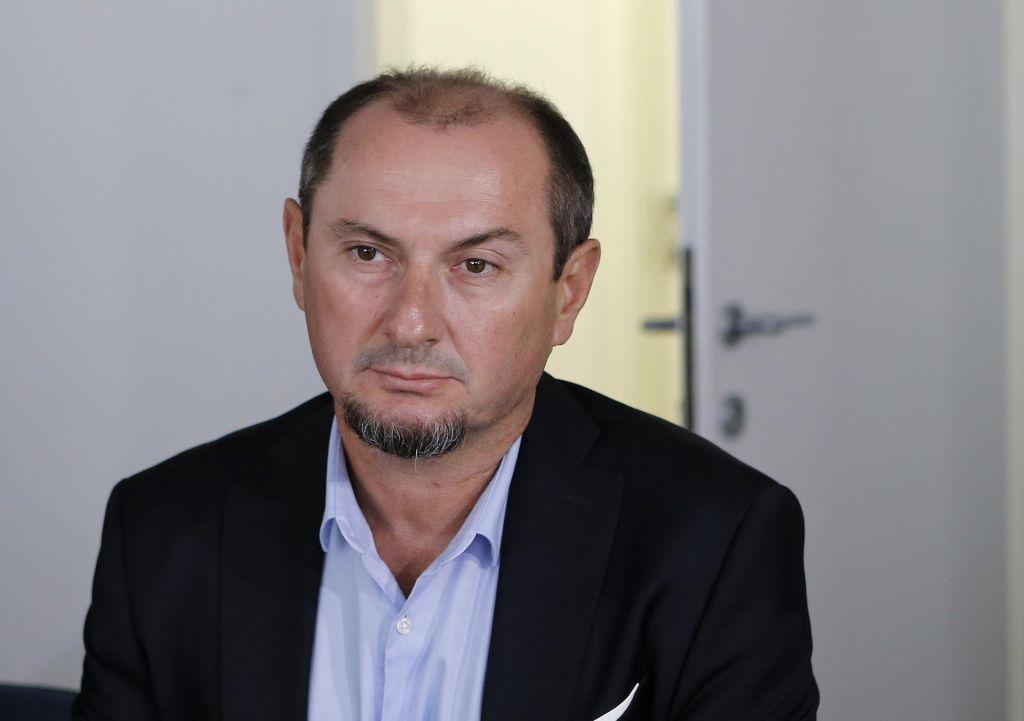 Gašpar Mišič med kandidati za Okolje Piran