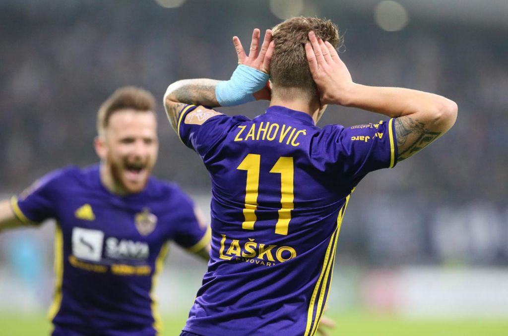 Maribor manj prodajal in manj zaslužil od Olimpije