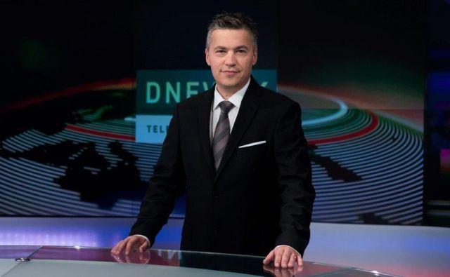 Dejan Ladika. Foto Tvs