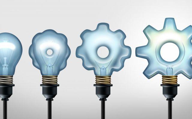 Patenti in zaščita intelektualne lastnine. Foto Shutterstock