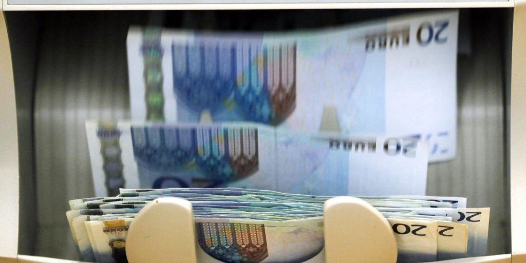 EBRD ohranila napoved letošnje rasti slovenskega BDP pri 3,3 odstotka