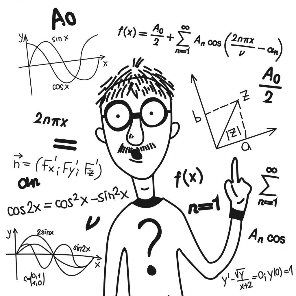 Matematični genij, ki ni obstajal