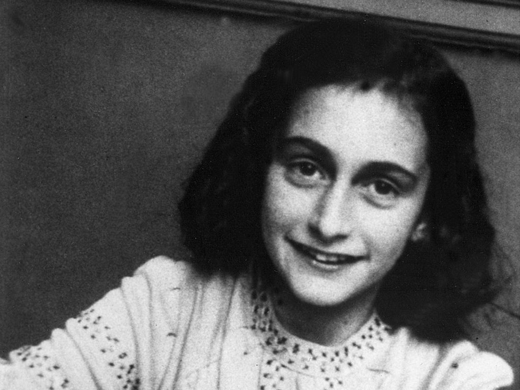 V spomin Ani Frank izšla neobjavljena verzija njenega dnevnika