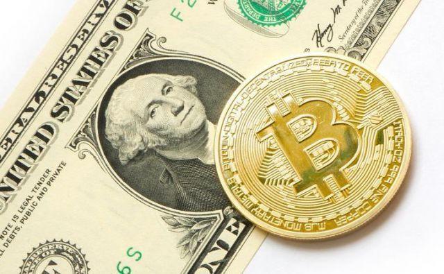 Kriptovalute Bitcoin Foto Pixabay