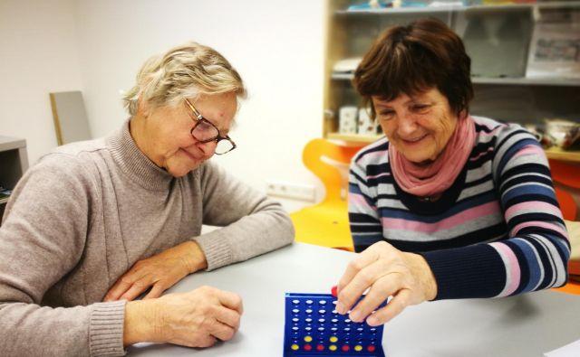 Med 11. in 18. majem bo sedem večgeneracijskih centrov po Sloveniji predstavilo svoj program. Foto: SVRK
