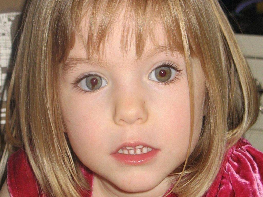 FOTO:Izginuli otrok, ki je postal najbolj trajna novica 21. stoletja